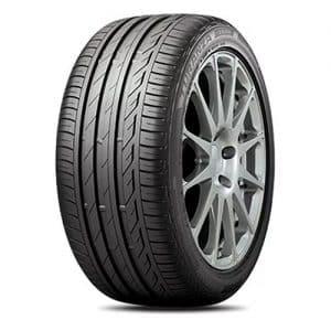Pneu Bridgestone 215/50-17 TURANZA T001 BS 91V