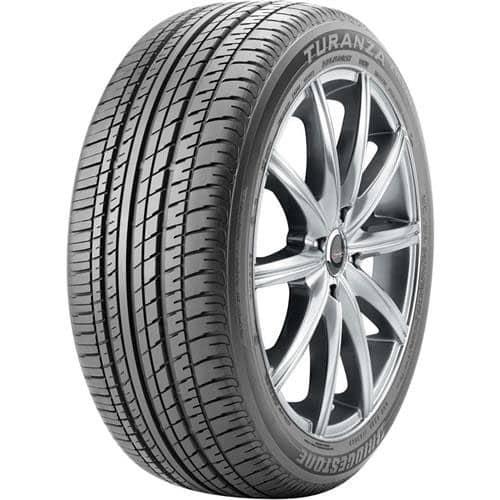 Pneu Bridgestone 215/55-17 TURANZA ER370 94V
