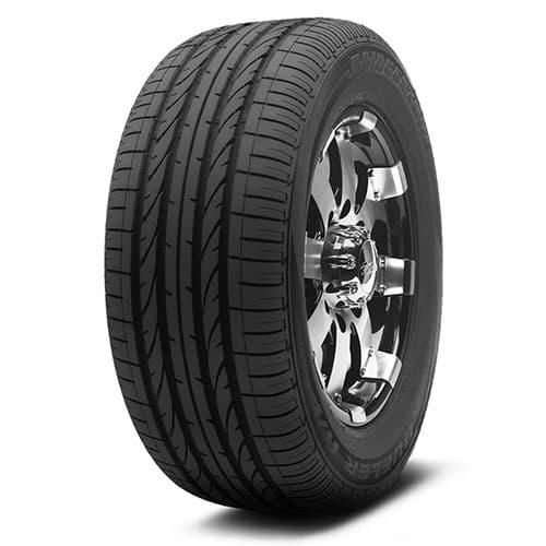 Pneu Bridgestone 225/45-18 DUELER H/P 91V RFT