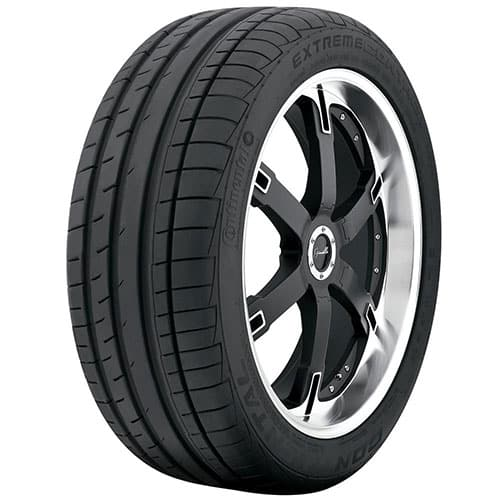 Pneu Continental Extreme Contact DW 195/60 R15 88H