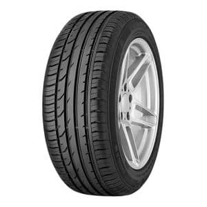Pneu Continental RUN FLAT 205 50 R17 Contact 2 RUN FLAT Ssr 98Y