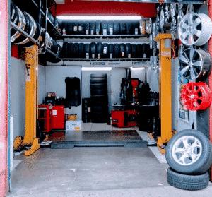 loja de pneus zona oeste sp
