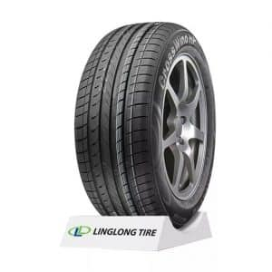 Pneu Ling Long 225/55-18 Cross Wind 98H