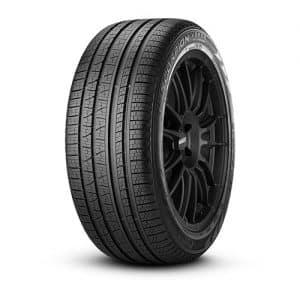 Pirelli Pneu Pirelli aro 18 - 235/60R18 - Scorpion Verde - 107V