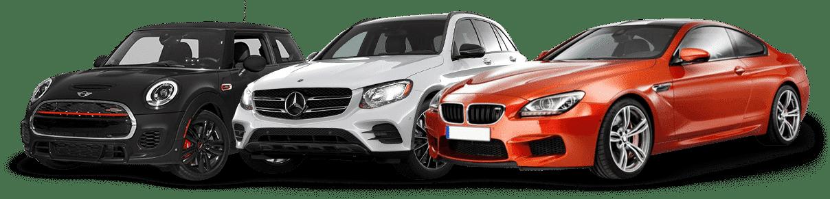 pneus para carros importados