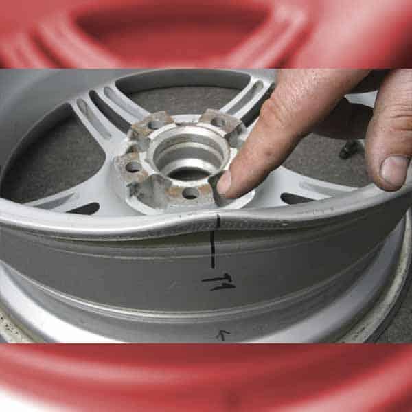 Conserto de rodas de liga leve sp zona oeste