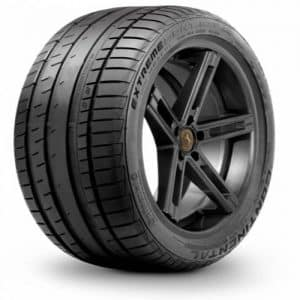 Pneu Continental Extreme Contact DW 205/55ZR 16 91W
